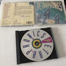 PETRA Petraphonics CD ORG (1992, Star Song, US) John Elefante Christian AOR/CCM