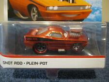 Disney-Pixar Cars 2020 Scavenger Hunt, Snot Rod.