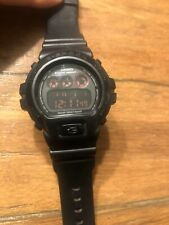 Vintage Casio DW-6900MS  G-Shock Men 200m Digital Watch Hour~New Battery