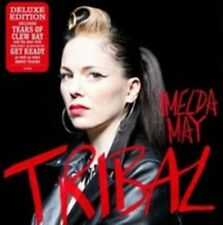 Tribal 0602547079923 by Imelda May CD