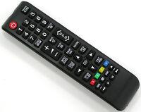 Ersatz Fernbedienung für Samsung TV UE40F6400AW | UE40F6400AWXXC | UE40F6470 |