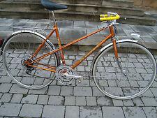Rennrad PEUGEOT 1981 Vintage RETRO Randonneur Stahlrahmen ERSTBESITZ Topzustand