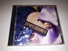 JAMES BROWN - The Best - CD 1990 Japan Import
