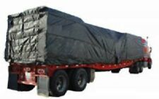 (1) Lumber or Hay Semi Truck Tarp Covers 24'x26'