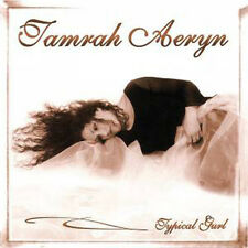 TAMRAH AERYN - Typical Gurl CD - 200433