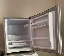 Mini frigo ICE BL-50 Bar Portatile Frigorifero piccolo Grigio 50 LT