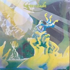 Greenslade    -  Greenslade(Vinyl LP)