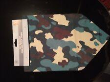 New listing Pet Bandana camouflage