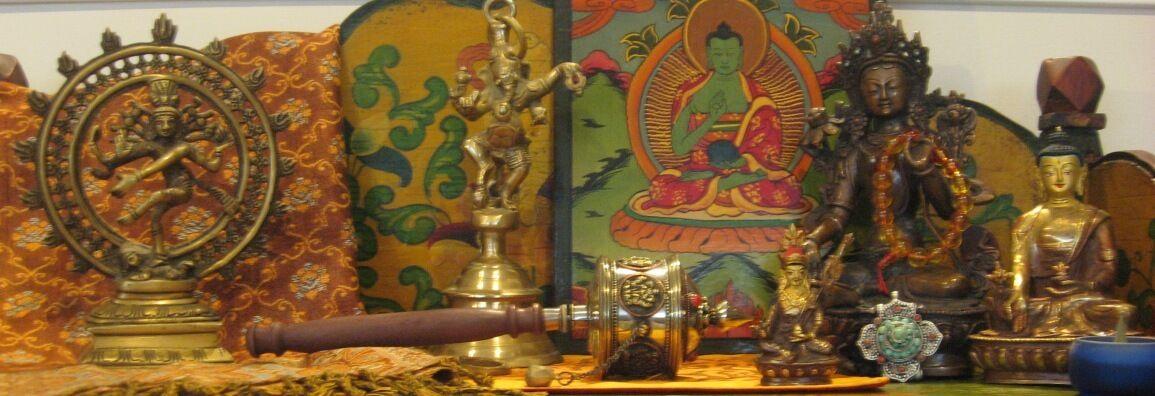 Amrita Himalayan Crafts
