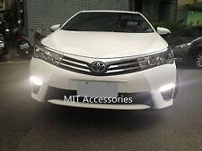 For Toyota COROLLA 2014-2016 ALTIS LED DRL Daytime running light lamp