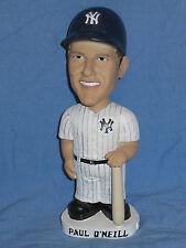 Paul O'Neill Yankee Stadium Bobblehead Bobble Figurine NIB SGA 2002