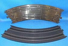 "1978on TYCO Mattel 1/8 radius 15"" CUSTOM Outside Curve Track RARE Find New Issue"