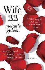 Wife 22: A Novel (Random House Reader's Circle) [P