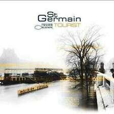 St. Germain - Tourist  [2 LP] EMI MKTG