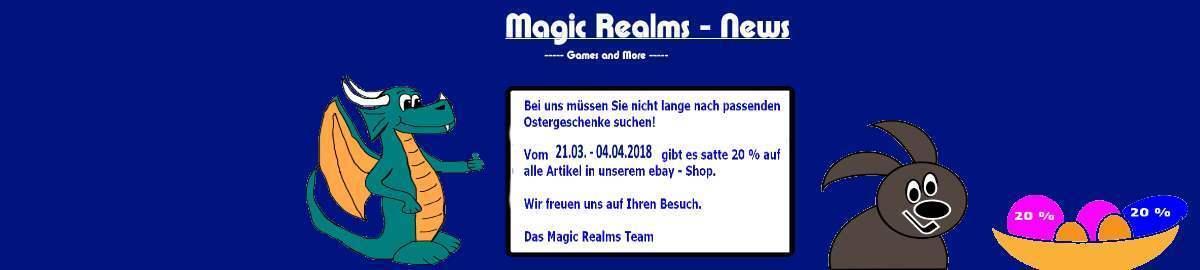 Magic Realms