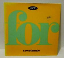 """A Certain Ratio - Good Together / Be What You Wanna Be  7"""" 45 RPM VINYL UK EX"""