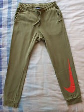 Men's Nike Tracksuit Joggers / Pants