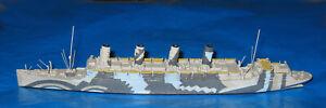 GB Truppentransporter AQUITANIA, CM 156, Metall, 1:1250