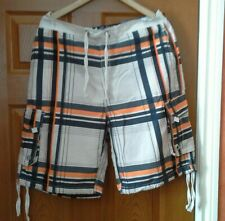 Brave soul mens shorts