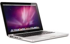 MacBook Pro Erscheinungsjahr 2011