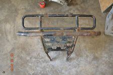 E4-8 98 ARCTIC CAT BEARCAT 454 FRONT BUMPER GUARD 4X4 ATV 1998 FREE SHIP