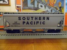 Lionel 6-19962 Southern PacificTTOS 3-Bay ACF Hopper NIB