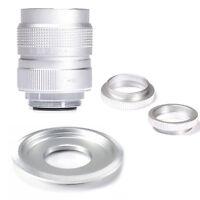 25mm f/1.4 C Mount CCTV Lens for Sony NEX-5T/5R/6/7 A5000/5100 A6000 A6300/A6500