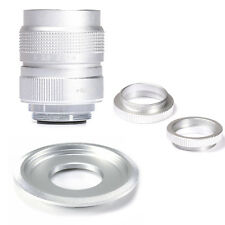 25mm f/1.4 C Mount CCTV Lens for Sony NEX-5T/5R/6/7 A5000/5100 A6000 A6300/A6500