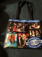 2003 HBO And Cinemax Best Movies And Actors Tote Bag