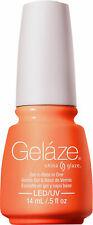 Gelaze Gel-n-Base Gel Polish Sun Of a Peach .5 oz - 82233