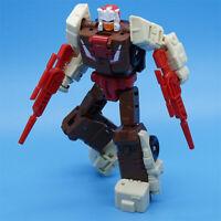 New Transformers MFT VS-01 Chromedome Mini Action Figure The Headmasters Toys
