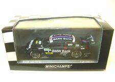 BMW M3 DTM Team Schnitzer No.1 Bruno Spengler DTM 2013