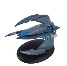 Star Trek vaisseau collection magazine #64 The Phoenix Model Eaglemoss allemand