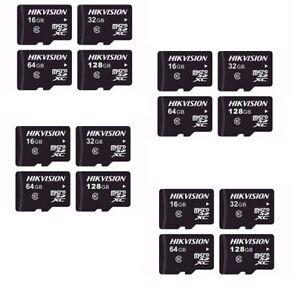MICRO SD, SCHEDA 8/16/32/64/128GB CLASSE 10 MICROSD SCHEDA MEMORIA