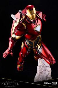ARTFX PREMIER MARVEL UNIVERSE Iron Man 1/10 Kotobukiya Japan New