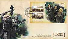 """Tolkien / Hobbit: Sonderbrief """"Battle of the five Armies"""" - Version 3"""