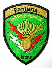 Switzerland Swiss Armed Forces Infantry Patch (ISONE) SALE!!