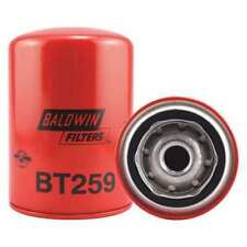 BALDWIN FILTERS BT259 Full-Flow Lube/Hydraulic, Spin-On