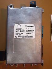 00-06 MERCEDES W220 S430 S500 S600 MOTOROLA PHONE CONTROL MODULE 2108208026 OEM