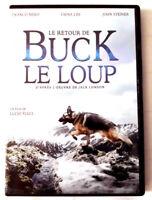 Le retour de Buck le loup - Lucio FULCI - dvd Très bon état