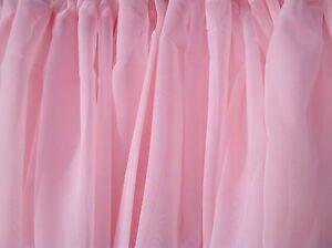 "Wedding drape 2 panel set,  9'x 57"" wide, White, Ivory and colors, backdrop."
