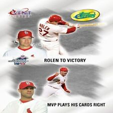 Rolen To Victory