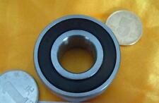 5Pcs 62203-2Rs Rubber Sealed Bearing 17x40x16mm Free Shipping
