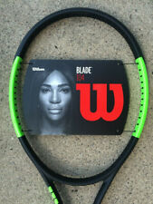 Wilson Blade 104, 4 3/8 tennis Racquet