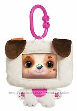 INFANTINO* HappiTaps PUPPI LOVE Huggable Smartphone Friend FITS iPHONE 4+ iPOD 3