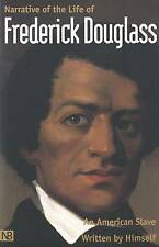 Narrative of the Life of Frederick Douglass-ExLibrary