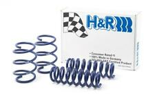 H&R 28832-1 Sport Coil Springs for 2013-2019 BMW 320 328 335 340 428 430 435 440