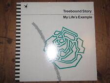 "TREEBOUND STORY - my life´s example  MAXI 12"""