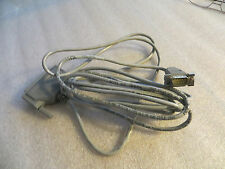 Allen Bradley 1784-CP/B PLC Data Highway Plus Cable, Nice Used