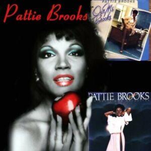Pattie Brooks - Love Shook/Our Ms. Brooks [New CD]